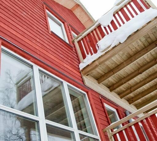 Bild: 5 rum bostadsrätt på Säfsbyn  475, Ludvika kommun Säfsen
