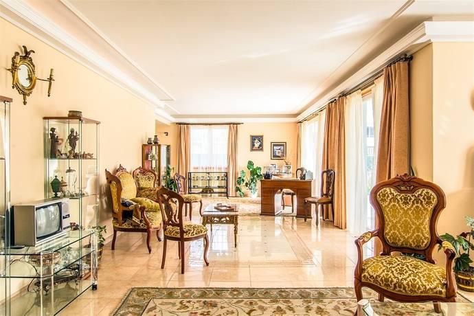 Bild: 10 rum villa på Strandnära villa i Carcavelos, Portugal Carcavelos | Lisboa