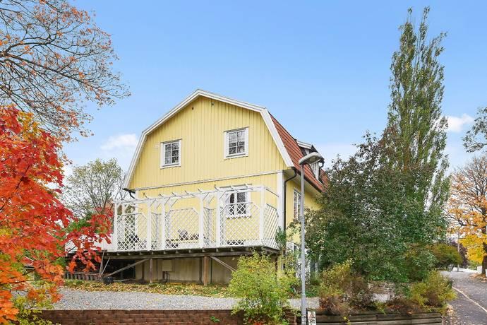 Bild: 8 rum villa på Snäckvägen 11, Huddinge kommun Snättringe