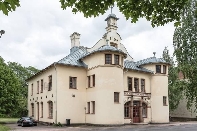 Bild: 13 rum övrigt på Stationsgatan 41, Avesta kommun Krylbo