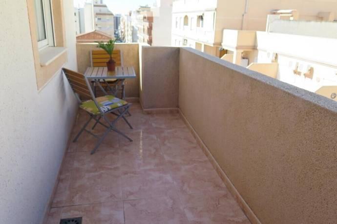 Bild: 3 rum bostadsrätt på Lägenhet i Torrevieja, ALICANTE, Spanien Torrevieja