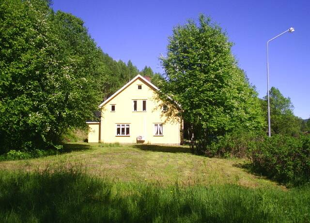 Bild: 4 rum villa på Norra Loffstrand, Hagfors kommun Norra Loffstrand