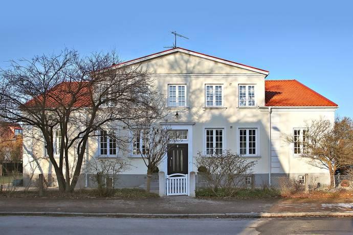 Bild: 4 rum bostadsrätt på Guldsmedsgatan 4 A, Malmö kommun Rosenvång