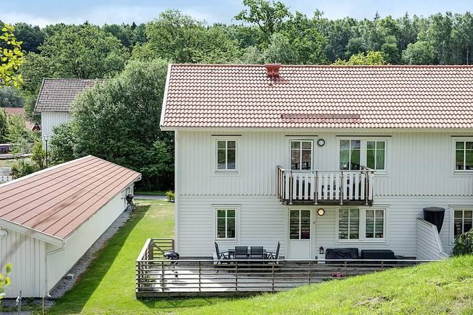 Bild: 3 rum bostadsrätt på Kungälvsvägen 46, Kungälvs kommun Gamla Grinden