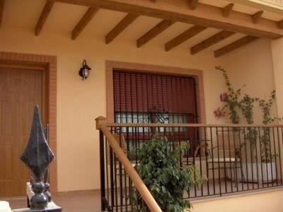 Bild: 4 rum radhus på Radhus i Balsicas, Murcia, Spanien Balsicas