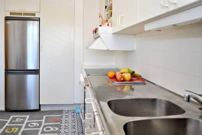 Bild: 1 rum bostadsrätt på Bergmästarevägen 11B, Karlskoga kommun
