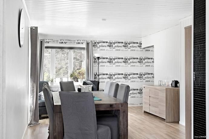 Bild: 5 rum villa på Högen 1, Högen 2, Näsinge, Strömstads kommun