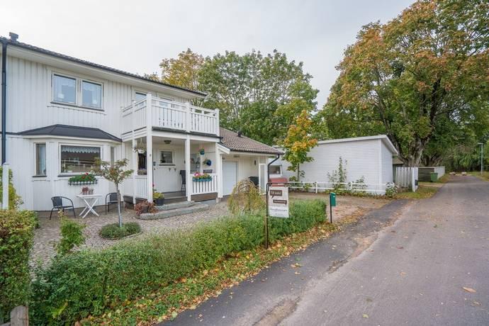 Bild: 5 rum bostadsrätt på Junivägen 4 A, Halmstads kommun Östra Stranden