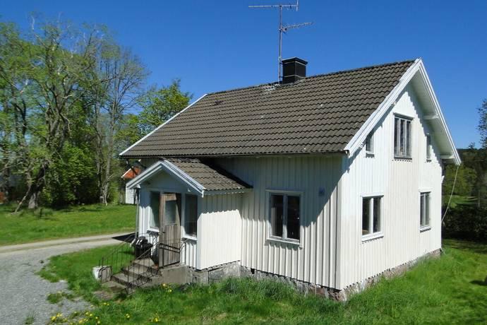 Bild: 4 rum gård/skog på Krokstads-Torp 11, Munkedals kommun Hedekas