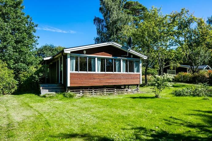 Bild: 3 rum fritidshus på Jät Strandvägen 7, Växjö kommun Jät