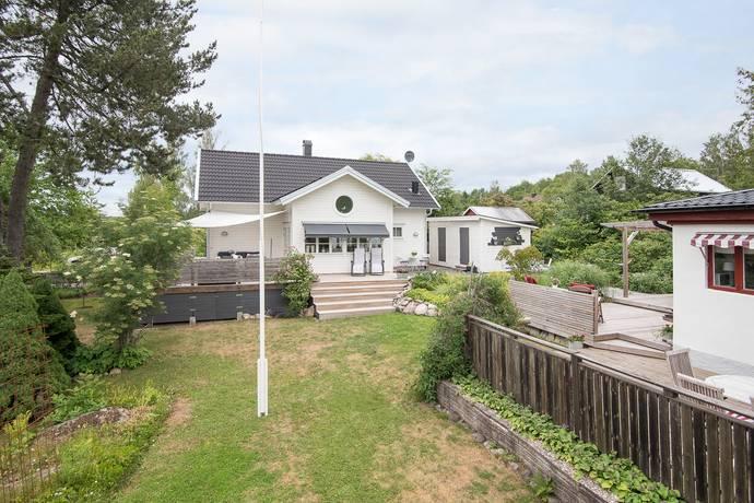Bild: 3 rum villa på Strandbadens Stugområde 68, Motala kommun Borensberg