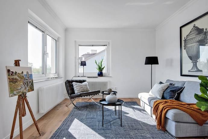 Bild: 3 rum bostadsrätt på Brömsebroväg 7A lgh 1002, Gotlands kommun Visby