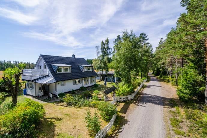 Bild: 6 rum villa på Hornsjön Furugården 1, Habo kommun Hornsjön