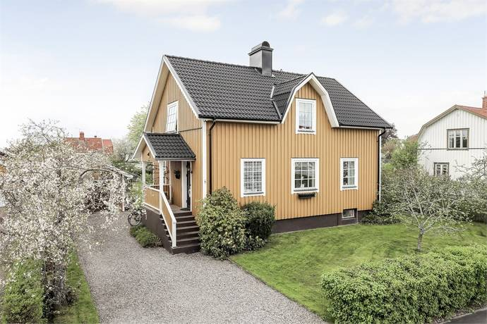 Bild: 5 rum villa på Södergatan 6, Kumla kommun Fylsta