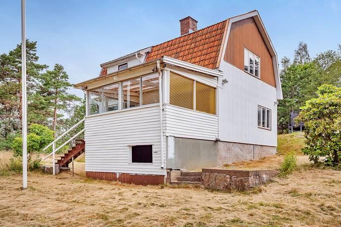 Bild: 3 rum villa på Norra Granliden 11, Lilla Edets kommun