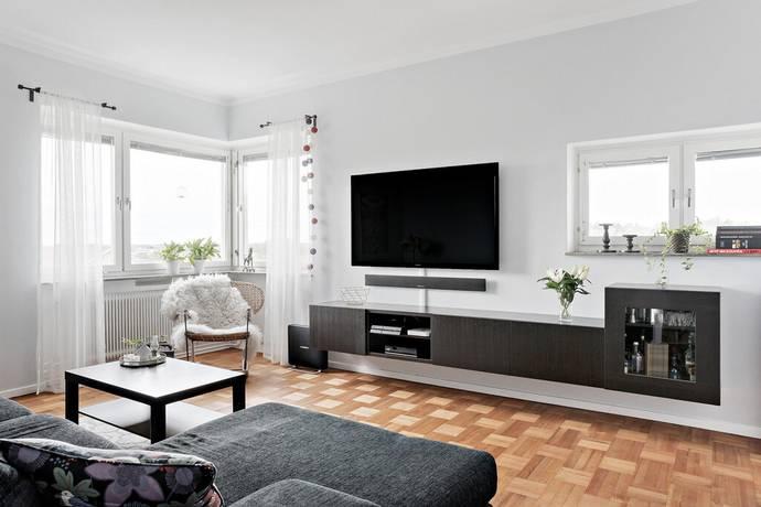 Bild: 2 rum bostadsrätt på Sankt johannesgatan 3B, Enköpings kommun Sankt Ilian