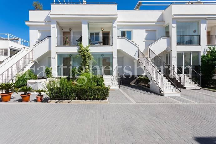 Bild: 3 rum bostadsrätt på Fantastisk utsikt!, Spanien Torrevieja La Mata | Torrevieja