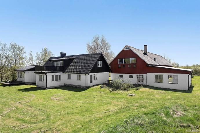 Bild: 12 rum villa på Hulta Ängar 81, Båstads kommun Vejbystrand