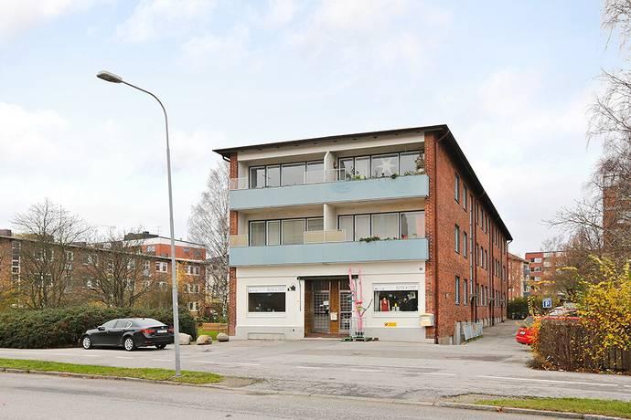 Bild: 2 rum bostadsrätt på Trollebergsvägen 32, Lunds kommun Väster