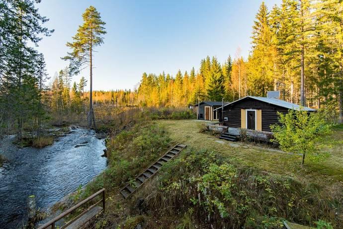 Bild: 1 rum fritidshus på Ånäsvägen 30, Ockelbo kommun Tomtnäs