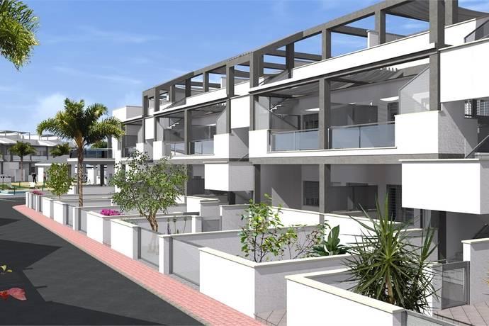 Bild: 3 rum bostadsrätt på Oasis Place!, Spanien Playa Flamenca   Torrevieja