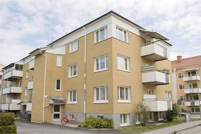 Bild: 3,5 rum bostadsrätt på Jägaregatan 20 B, Katrineholms kommun Centralt
