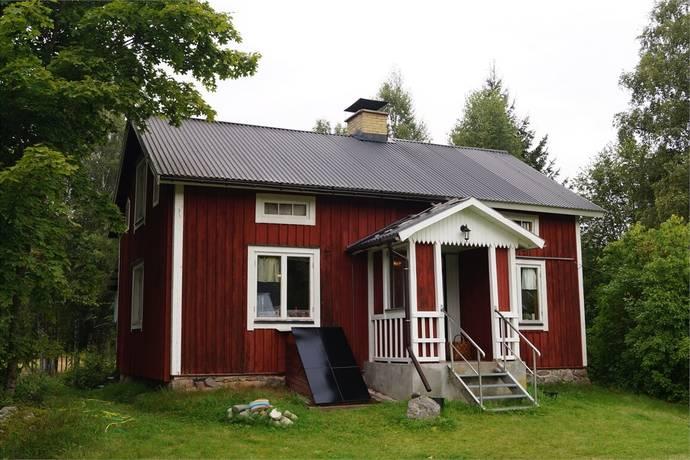 Bild: 3 rum villa på Granbäcken 7, Hagfors kommun Ekshärad