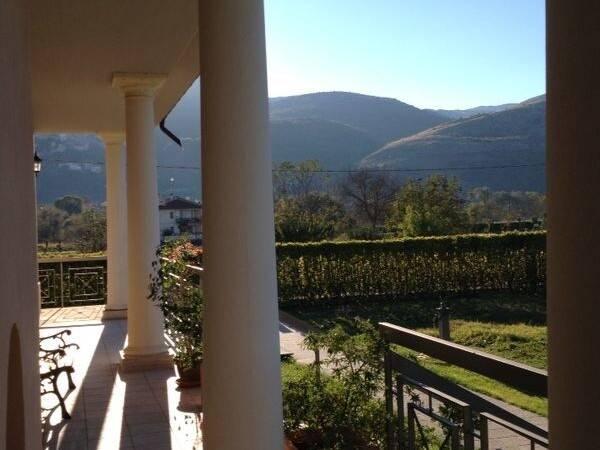 Bild: 6 rum villa på Prezza L'Aquila, Italien Abruzzo