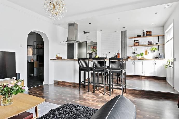 Bild: 3 rum bostadsrätt på Odalgatan 12 A, Norrköpings kommun Oxelbergen
