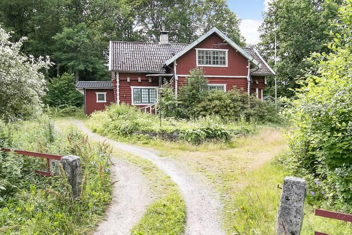 Bild: 5 rum villa på Tryffelvägen  2, Örebro kommun Ekeby-Almby