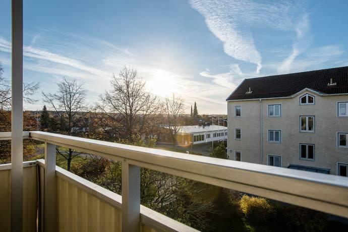 Bild: 2 rum bostadsrätt på Hagmarksgatan 15A, Örebro kommun Eklunda/Sörby