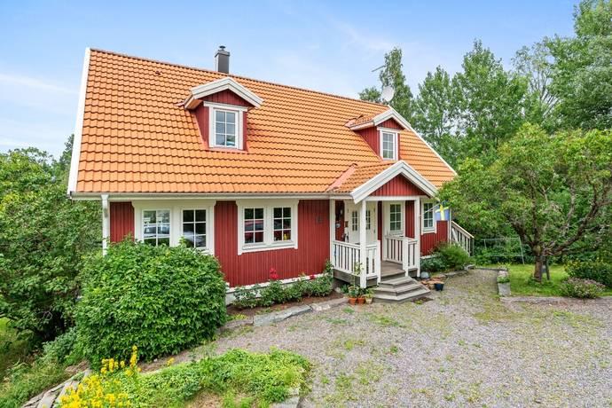 Bild: 6 rum villa på Grisslehamnsvägen 25, Norrtälje kommun Älmsta