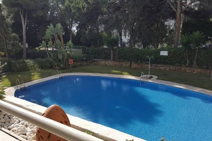 Bild: 3 rum bostadsrätt på Renoverad lägenhet i Marbella/Rio Real, Spanien Marbella - Rio Real