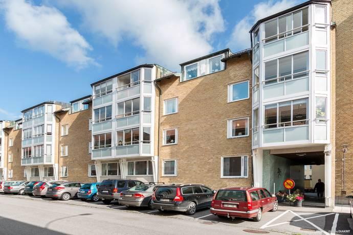 Bild: 3 rum bostadsrätt på Nygatan 20 A, Vänersborgs kommun Nordstan