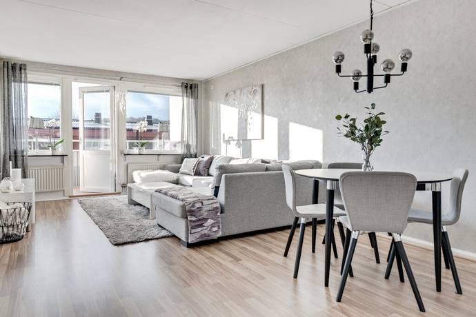 Bild: 2 rum bostadsrätt på Lillekärr södra 170, Göteborgs kommun Hisings Kärra
