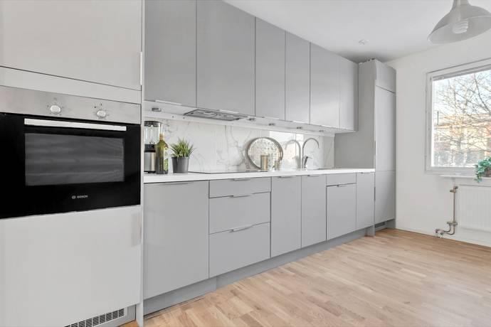 Bild: 3 rum bostadsrätt på Lojovägen 73, Lidingö kommun Rudboda