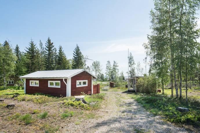 Bild: 1 rum fritidshus på Bänkåsviken 261, Sundsvalls kommun Alnö