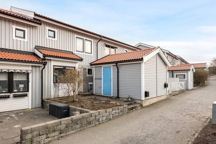 Bild: 4 rum bostadsrätt på Säterigatan 61, Alingsås kommun Noltorp