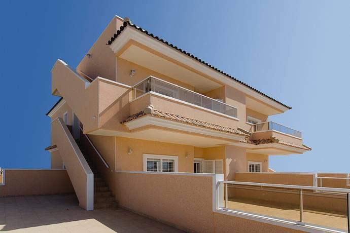 Bild: 3 rum bostadsrätt på Lägenhet i Cabo Roig, Alicante, Spanien Lomas de Cabo Roig