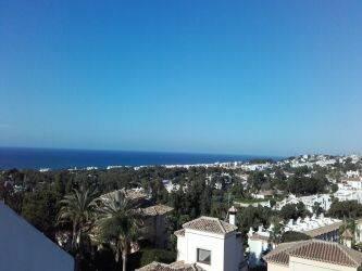 Bild: 3 rum bostadsrätt på Lyxlägenhet vid Centro Plaza  Nueva Amdalucia, Spanien Marbella Puerto Banus