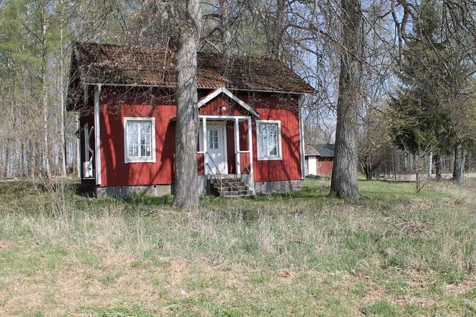 Bild: 3 rum villa på Österhammar Päronburen 162, Lindesbergs kommun Fellingsbro, Österhammar
