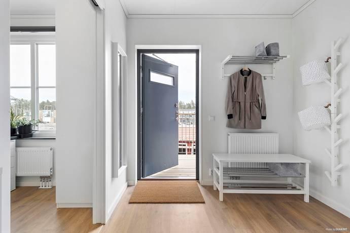 Bild: 4 rum bostadsrätt på Hjulaxelvägen 96, lgh 1103, Uppsala kommun Gunsta