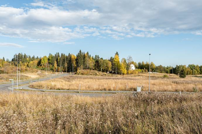 Bild från Byggklara tomter i Kvarna - Krokom