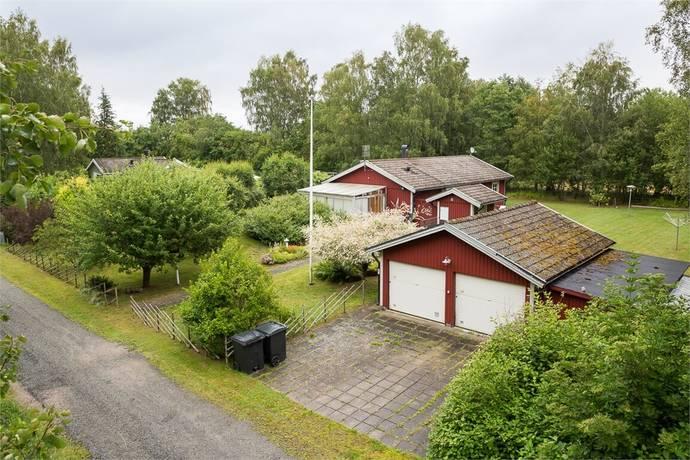 Bild: 4 rum villa på Gnejsvägen 3, Sölvesborgs kommun Ryssbergets fritidsområde