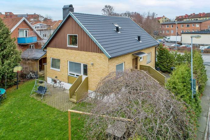 Bild: 10 rum villa på Djäknegatan 2, Mölndals kommun Mölndal