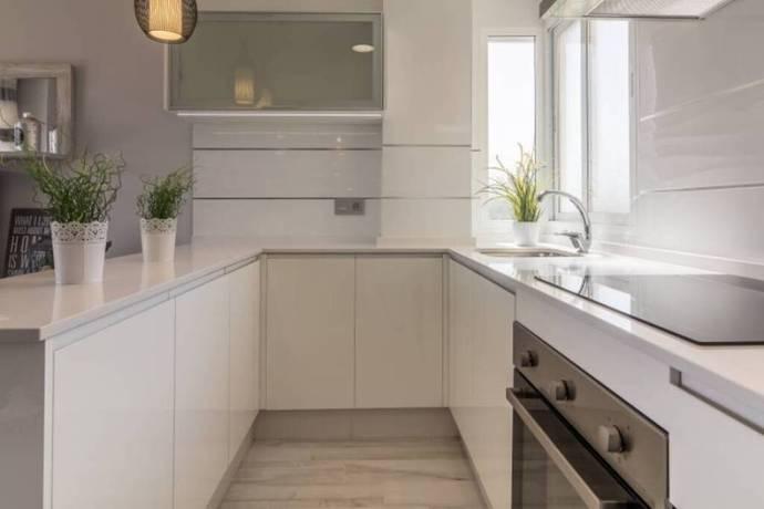 Bild: 4 rum bostadsrätt, Spanien