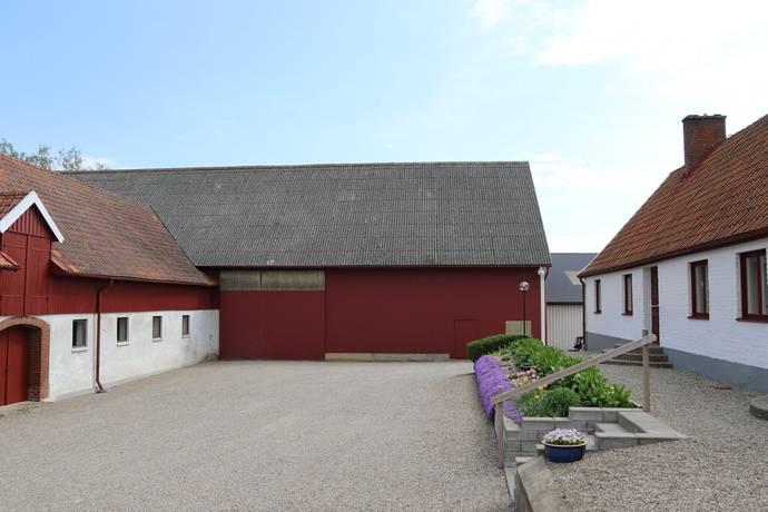 Bild: 6 rum villa på Högestavägen 2, Ystads kommun Sövestad by
