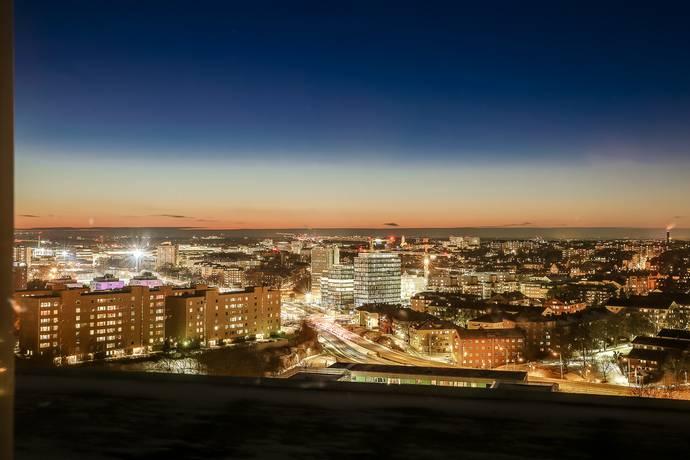 Bild: 1 rum bostadsrätt på Hagalundsgatan 14, 14 tr, Solna kommun