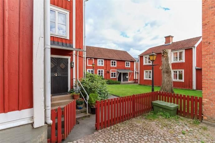Bild: 8 rum övrigt på Storgatan 36, Vimmerby kommun