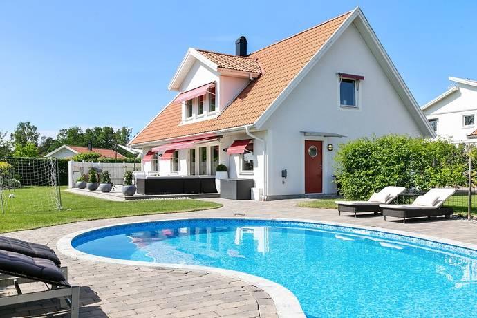 hemnet linköping villa